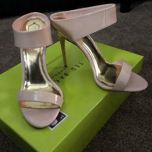 Ted Baker Chablise heels